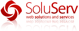 SoluServ - Web Solutions and Services